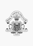 Royal St. Davids Golf Club (Harlech)