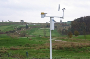 Typical Weather Station