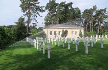 Brookwood American Cemetery - ABMC UK