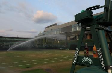 Wimbledon 2019 Championships